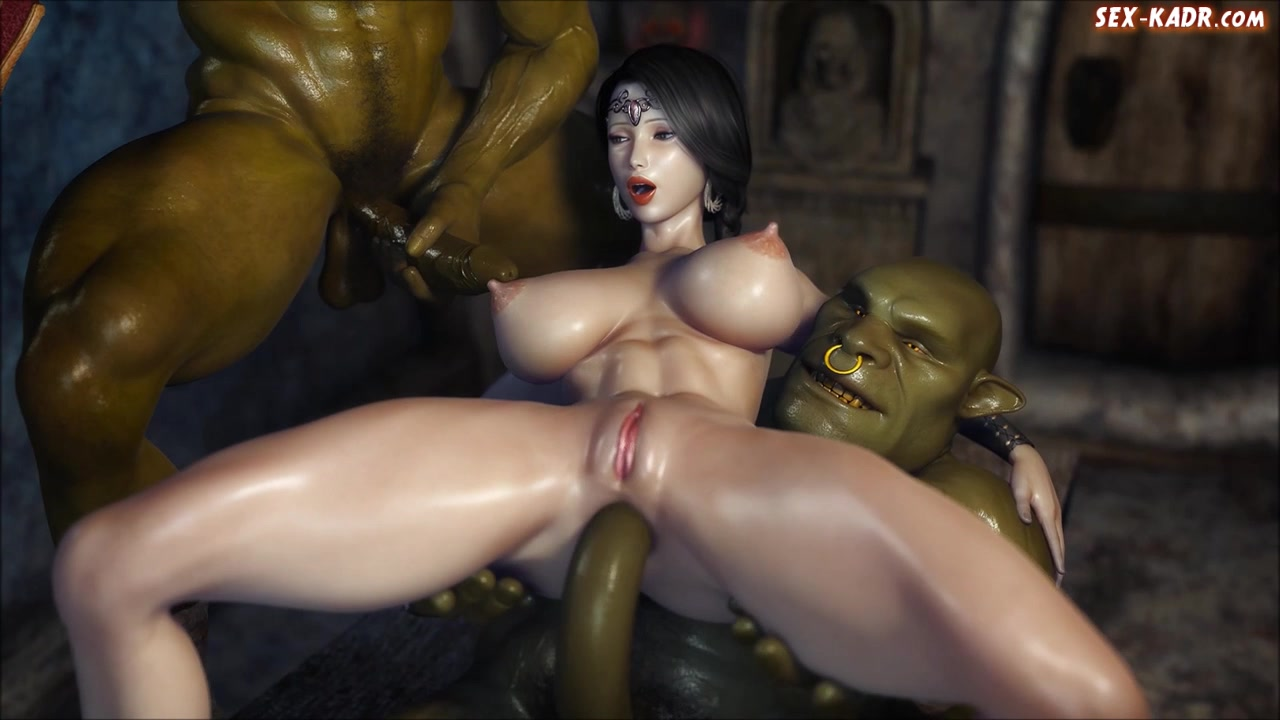 Hot sexy 3d hentai full movies erotic images